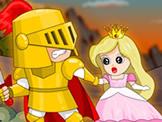 Ateş ve Su Şövalye