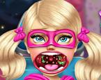 Barbie Ağız Bakımı