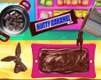Çikolata Yap