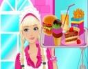 Garson Barbie